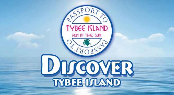 Discover Tybee Brochure