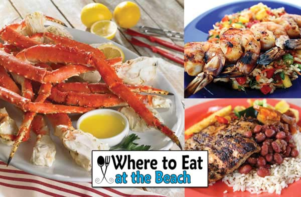 Where to Eat Tybee